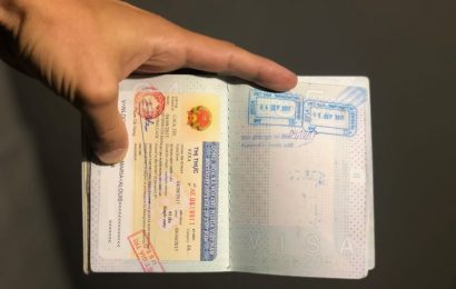 Vietnam visa for India