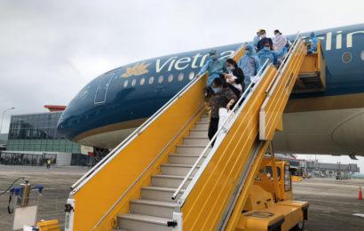 Repatriation-procedures-for-Vietnamese-living-in-IRAN